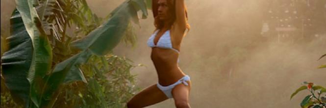 "Kim Anami, campionessa di ""Vaginal kung fu"" 1"