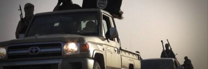 Isis, jihadisti vittime di leishmaniosi 1425310583-libias