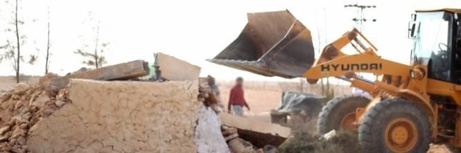 Libia, l'Isis distrugge un santuario sufi 2
