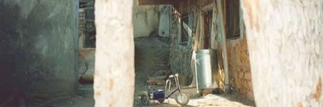 Le immagini inedite del rifugio di Bin Laden 1