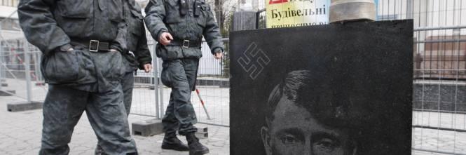 Protesta anti- Putin 1