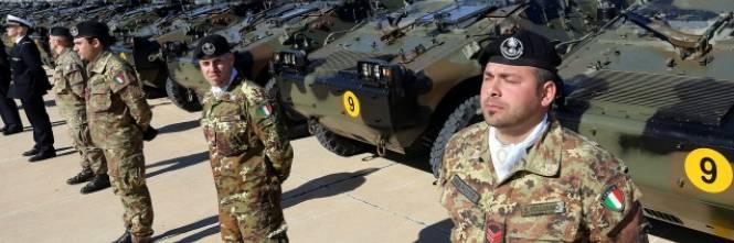 Servizio civile o militare  la naia ora torna di moda 7cad94916fc4