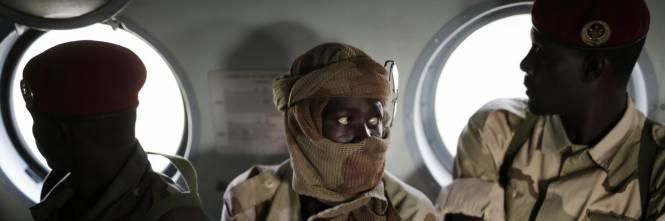 Nigeria, la liberazione di Damasak 1