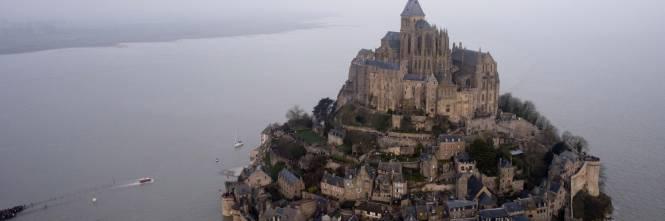 Mont St. Michel, la marea del secolo 1