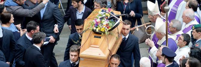A Torino l'ultimo saluto alle vittime del terrorismo 9