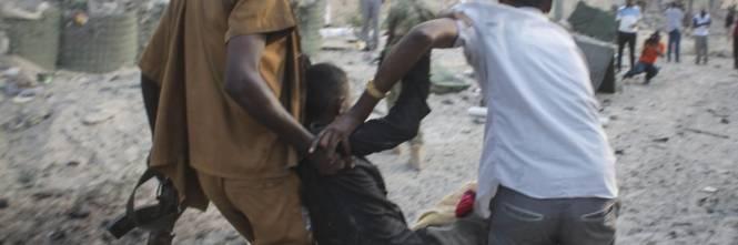 Al-Shabaab attacca un hotel in Somalia 1