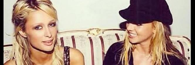 """Paris Hilton su Instagram: """"E' morta la mia Tinkerbell"""" 3"""