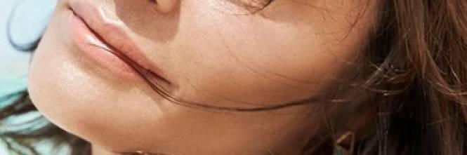Helena Christensen, topless perfetto: 46 anni da regina 1