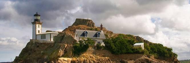 Cast away in salsa bretone: l\'isola deserta a 15 euro a ...