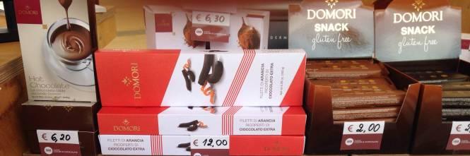 Expo: tavolette di cioccolato dai 4 ai 12 euro - IlGiornale.it