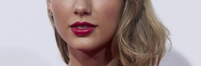 """Taylor Swift in Italia, petizione dei fan per il """"1989 World Tour"""" 1"""