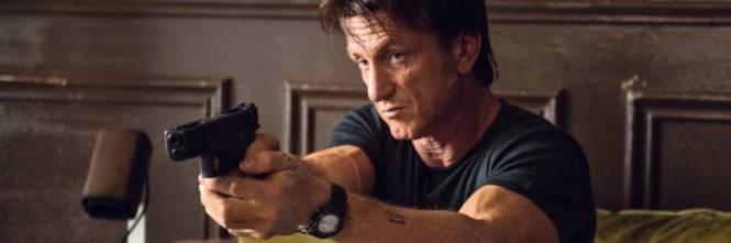 The Gunman E Il Doppio Flop Di Sean Penn Ilgiornaleit