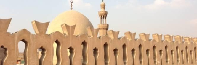 Moschea ibn tulum 1