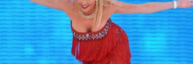 Simona Ventura, 50 anni da numero uno 1