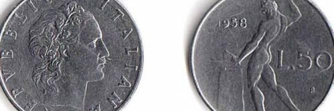 Le monete in lire più ricercate dai collezionisti 1