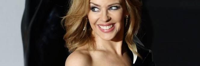 Kylie Minogue, la sexy principessa del pop 4