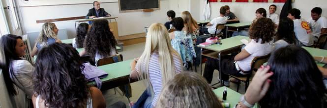 """Pisa, razzismo a scuola: """"Una negra non può prendere buoni voti"""" 1431960082-0bbd633d2f51d4c62f59e4bb7d49cea4"""
