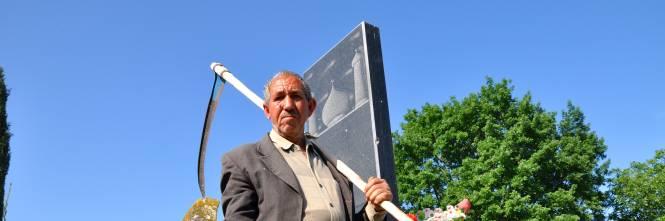I profughi e bunker della guerra dimenticata nel Nagorno Karabak 1