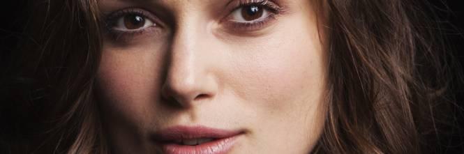 Keira Knightley è mamma: parto in segreto 1