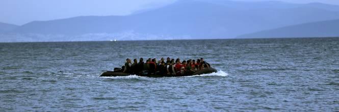 Kos, da meta turistica a inferno con gli immigrati 1