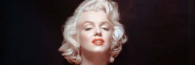 Marilyn Monroe, icona sexy a 89 anni dalla nascita 1