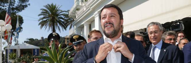Salvini sfida renzi non pago il canone rai - Cosa succede se non pago il canone rai ...