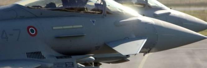 Aereo Da Caccia Russo Nome : Caccia italiani e inglesi intercettano aereo russo sui