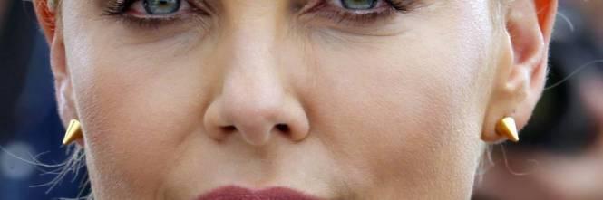 Charlize Theron e Sean Penn, fine di un amore 1