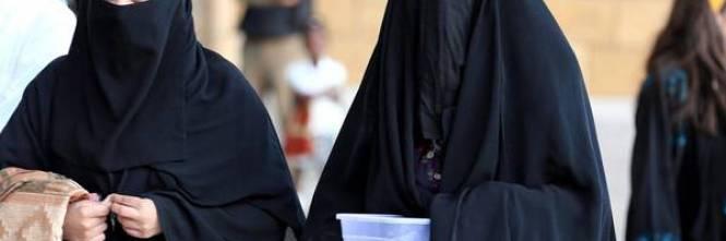 Aggressione a islamici donna inzuppata d 39 alcol - Diva e donne giornale ...