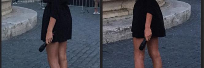Alessia Marcuzzi bellezza esplosiva su Instagram 1