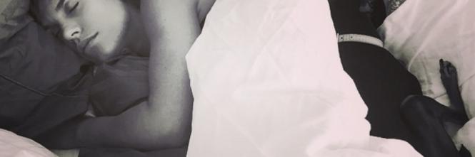 Elisabetta Canalis tra pubblico e privato su Instagram 1