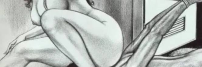 Arte e sesso: quando l'avanguardia è al limite con la pornografia 1