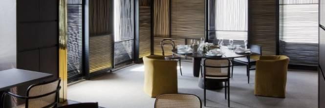 Se la casa un ristorante anche quella di la mantia for Ristorante filippo la mantia milano