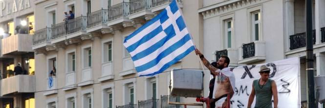 Il ministro della difesa greco rischio guerra civile for Mercato del mobile usato milano