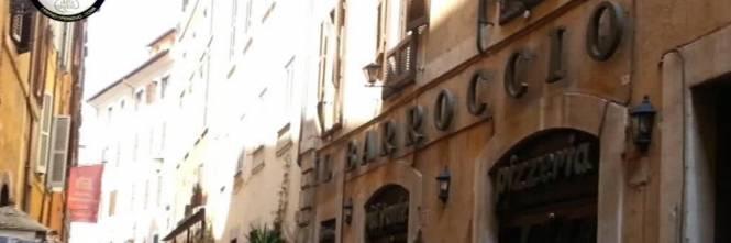 Roma, il blitz della Dia 1