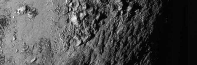 Le immagini della sonda Nasa 1