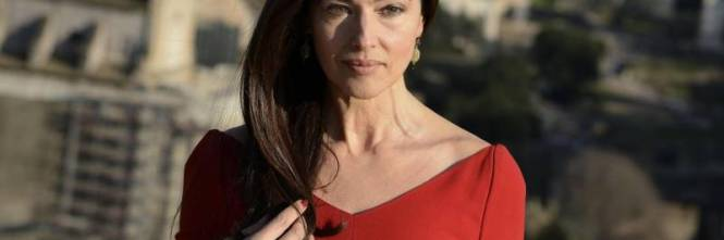 "Monica Bellucci sarà bond girl bisex: ""Chi dice che sono single?"" 1"