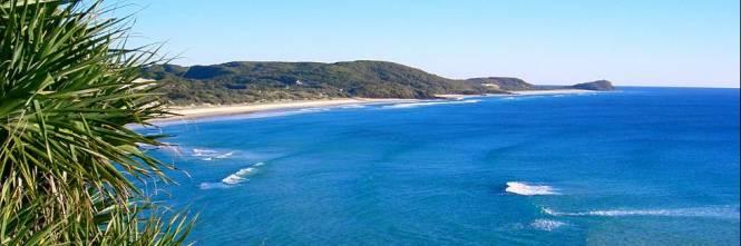 Le dieci spiagge più pericolose del mondo 1