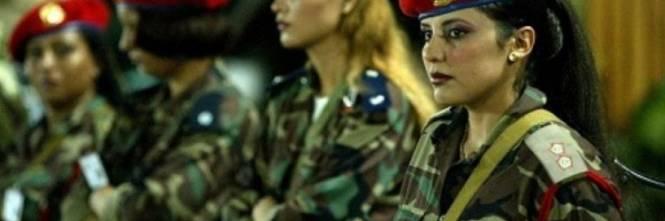 La donna libica ai tempi di Muammar Gheddafi - IlGiornale.it
