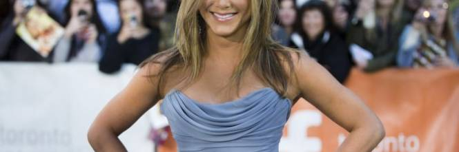 """Jennifer Aniston, la fidanzatina d'America dopo """"Friends"""" sogna l'Oscar 1"""