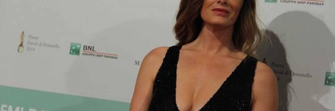 "Vanessa Incontrada lascia ""Italia's Got Talent"" 1"
