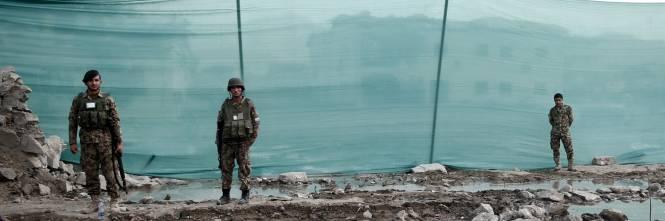 Attentati a Kabul 1