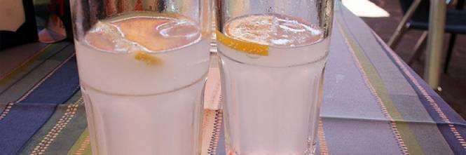 Le bevande che spostano l'ago della bilancia 1