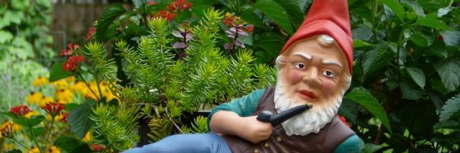 Apologia filosofica dei nani da giardino for La storia dei nani da giardino