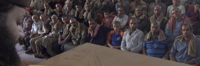 Siria, nelle foto dell'Isis c'è anche padre Murad 1