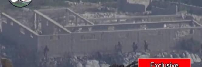 Le truppe della Russia in Siria 2