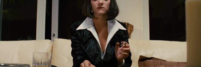 Pulp Fiction, immagini 1