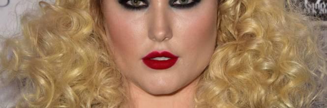 Hayley Hasselhof: la modella curvy più richiesta 1