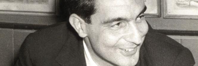 Italo Calvino, foto 1