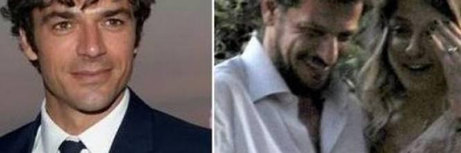 """Luca Argentero e la foto della moglie: """"Ci avete rotto"""" 1"""